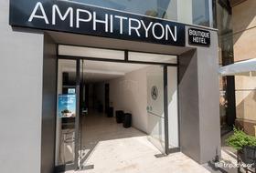 Amphitryon Boutique Hotel