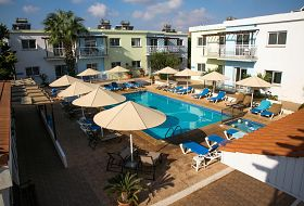 Anais Bay Hotel Apartments