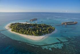 Angaga Island Resort  SPA