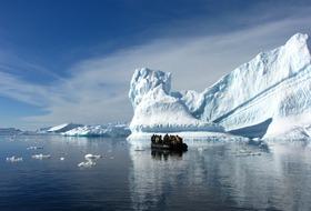Antarktyczna przygoda