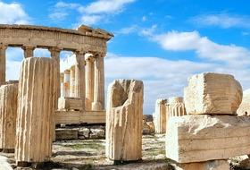 Antyczna Grecja - 10 dni