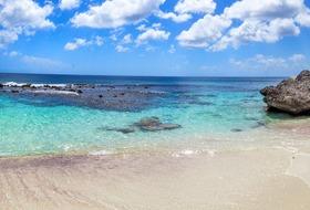 Antyle i Karaiby Południowe - Rejs