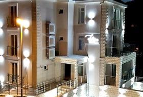 Apartamenty Palace Budva