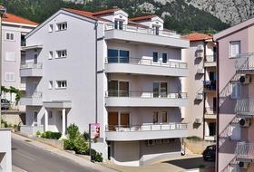 Apartamenty Vujcic