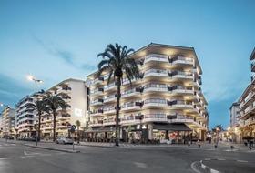 AQUA HOTEL PROMENADE - PINEDA DE MAR