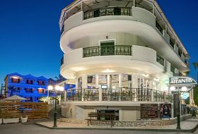 ATLANTIS HOTEL ZANTE