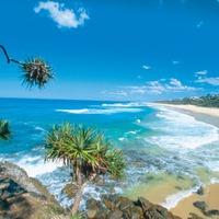 Australia- Ekspresowe wschodnie wybrzeże