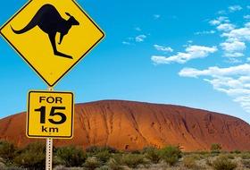 Australia i Nowa Zelanadia - Aussie i kiwi