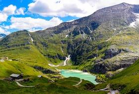 Austria - Alpy dla Małych i Dużych