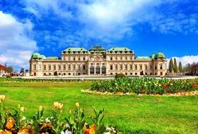 Austria - Weekend w Wiedniu