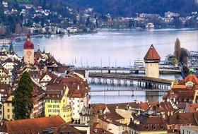 Austria, Włochy, Szwajcaria i Niemcy - Alpejska podróż!