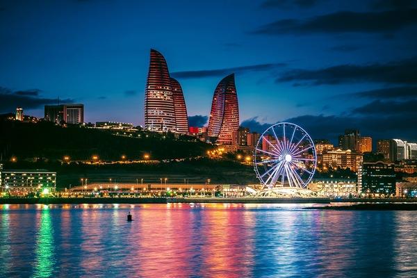 Azerbejdżan - w kraju kontrastów