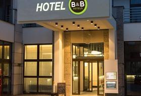 B&B Hotel Nowy Targ Centrum