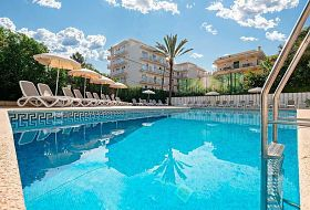 Bahamas  Bahamas II Azuline Hotel