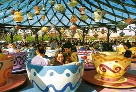 Bajkowy weekend - Paryż + Disneyland