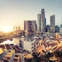 Bali i Singapur 3*