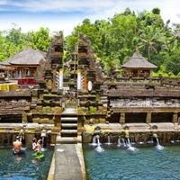 Bali - wyspa marzeń
