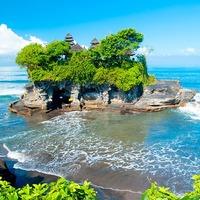 Bali - wyspa różnorodności