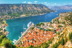 Bałkańskie fascynacje - zwiedzanie Czarnogóry, Serbii, Bośni i Hercegowiny, Chorwacji