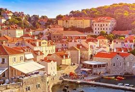 Bałkańskie Skarby - Bośnia i Hercegowina, Chorwacja, Czarnogóra