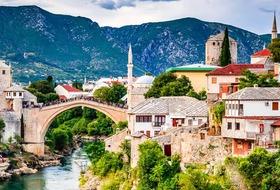 Bałkany polako, polako