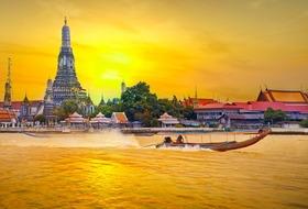 Bangkok i okolice z Koh Chang****