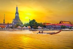 Bangkok i okolice z Phuket***