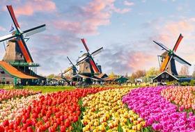 Beneluks - Małe potęgi Europy - komfort