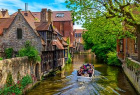 Benelux Tour - kraje Beneluksu