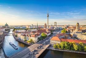 Berlin - Classic Days i Zakupy na KU'DAM
