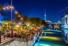 Berlin młodzieżowy CITY BREAK