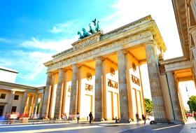 Berlin Poczdam 4 dni