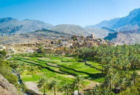 Bogactwa Omanu