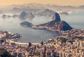 Brazylia, Argentyna, Urugwaj, Chile i Wyspa Wielkanocna IV