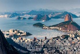 Brazylia i Argentyna dla chętnych Urugwaj