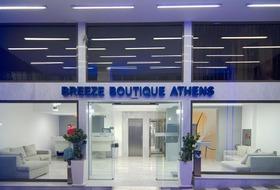 Breeze Boutique Athens