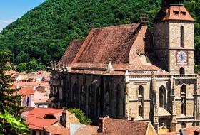 Budapeszt i zamki Siedmiogrodu - zwiedzanie Węgier i Rumunii