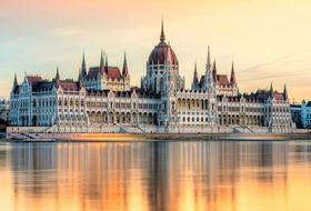 Budapeszt - w rytmie czardasza