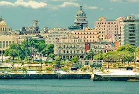 Buenos Dias Cuba - 16 dni