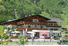 Cafe Restaurant Wasserfall