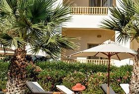Calimera Delfino Beach Resort  Spa