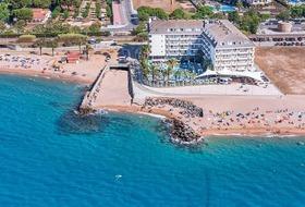 Caprici Beach Hotel  Spa