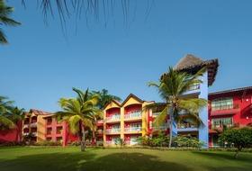Caribe Deluxe Princess Beach Resort