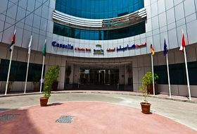 Cassells Hotel Al Barsha