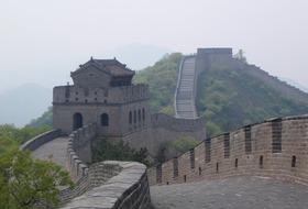 Cesarski Pekin i Wielki Mur