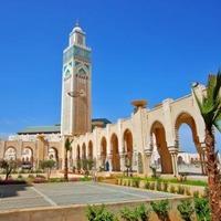 Cesarskie Miasta - Agadir