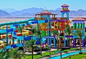 Charmillion Club Aqua Park