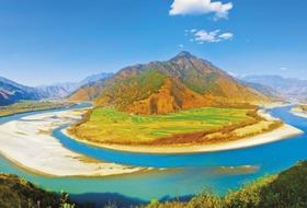 Chiny z rejsem po rzece Jangcy