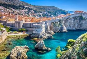 Chorwacja Majówka - Wypoczynek + Zwiedzanie