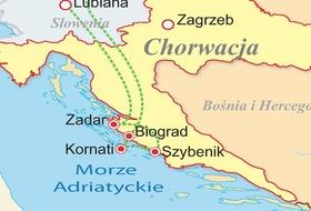 Chorwacja - Smaki Chorwacji